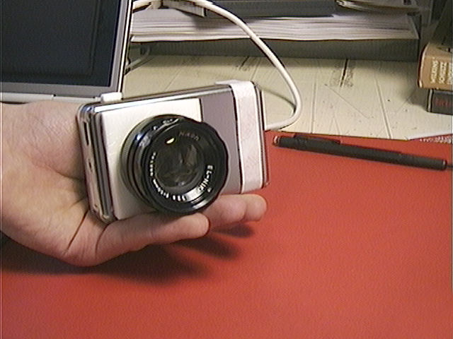 iCam 1